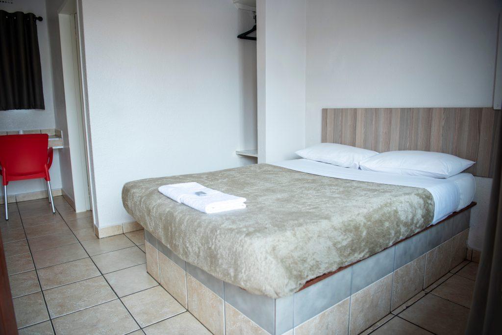 Standard Room - Best Hotel Rooms in Isando