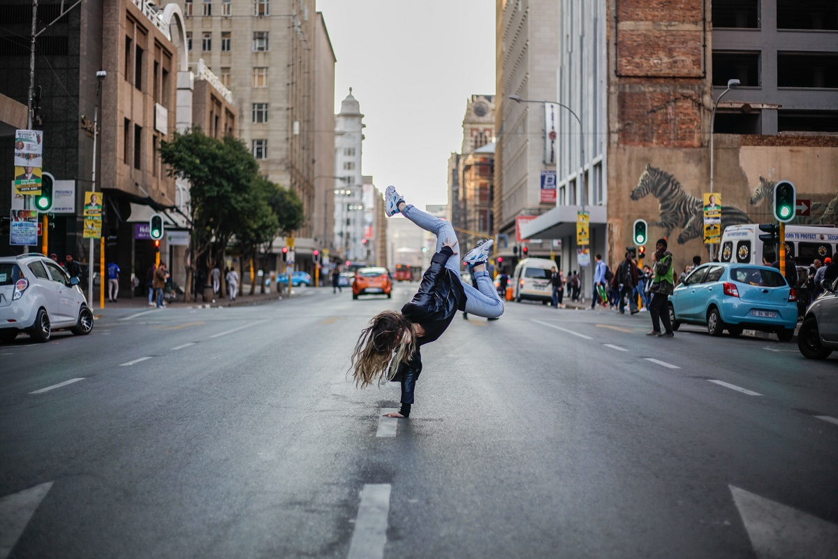 Celebrate Heritage Month by Visiting These Historical Johannesburg Locations