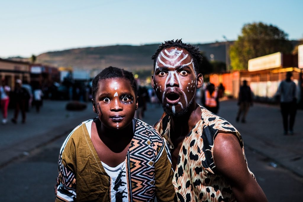 Autumn Is A Great Time to Experience the Arts and Culture of Johannesburg